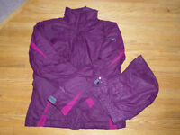 Women's Ski Coat/Jacket