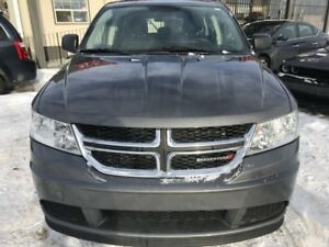 2012 Dodge Journey FWD 4dr