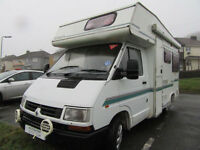 Elddis Eclipse 4 Berth