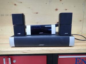 Bose 5.1 Surround System