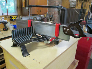 Miter Saw for Wood working London Ontario image 1