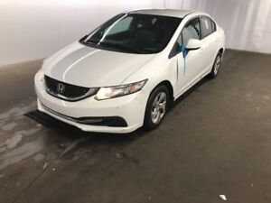 2013 Honda Civic Lx ++ BAD CREDIT ++ ONLY $55 ++