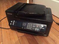 Imprimante epson wf-2540