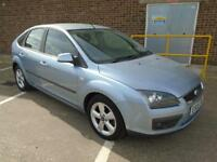 FORD FOCUS 2.0 PETROL ZETEC CLIMATE 5 DOOR 88,000 MILES AIR CONDITIONING
