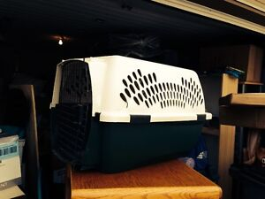 Dog Carrier Crate