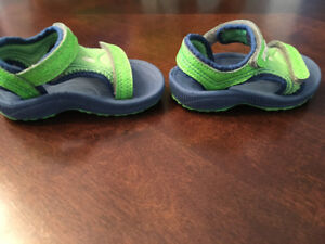 Toddler Sandals size 5
