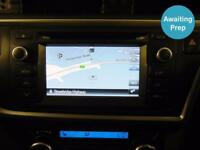2014 TOYOTA AURIS 1.8 VVTi Hybrid Icon+ 5dr CVT Auto