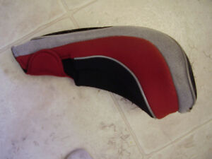 Padded cover for Driver