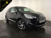 2015 CITROEN DS3 DSTYLE + E-HDI DIESEL 1 OWNER SERVICE HISTORY FINANCE PX