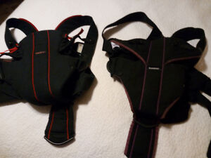 Baby Bjorn Carrier x2 for Busy Parents! Kingston Kingston Area image 10