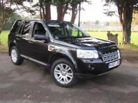 Land Rover Freelander 2 2.2Td4 HSE Automatic**Fully Loaded**4x4**FSH**New Tyres*