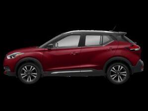 2019 Nissan Kicks SR FWD  -  Heated Seats -  Fog Lights - $162 B/W
