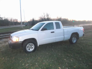 2007 Dodge Dakota 4x4 PICK-UP KING 3495.00 vente rapide