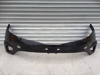Honda Civic front genuine bumper 3 or 5 door for type r or s
