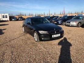 2009 BMW 3 Series 2.0 320i SE 4dr