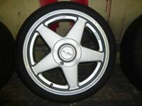 Azev a alloys (borbet,bbs,rota,splitrims,dish)