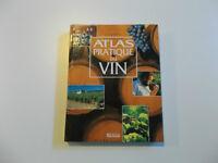 Atlas pratique du vin