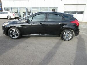 2014 Ford Focus SE Hatch Peterborough Peterborough Area image 14