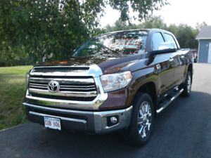 Toyota Tundra Limited Edition 1794