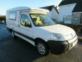Romahome R20 HYLO 2 Berth, 4 Belts only 26000 miles
