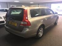 2015 Volvo V70 2.0 D3 Business Edition Geartronic 5dr