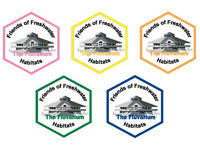 "The Fluvarium's ""Friends of Freshwater Habitats"" Program"