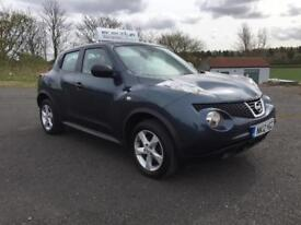 Nissan Juke ONLY 36000 MILES