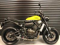 Yamaha XSR 700 ABS 60TH***Deposit Taken**