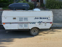 Must Sell Jayco 2007 806 Lightweight Camper