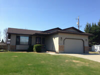 Beautiful home - for sale in Gilbert Plains