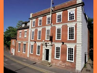 ( B46 - Coleshill ) Serviced Offices to Let - £ 220