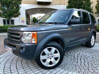 2006 Land Rover Discovery 3 2.7 TD V6 HSE 5dr