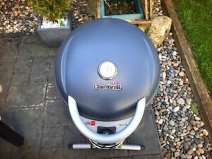 [Price Drop] Char-Broil Electric Grill plus Cover - $90 -> $70