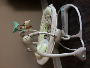 Baby Swing Ingenuity for Sale