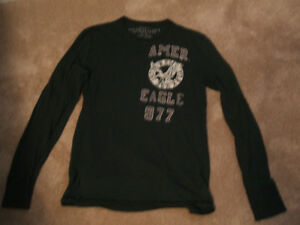 American Eagle-Long Sleeve-Size Small (Men's) London Ontario image 1