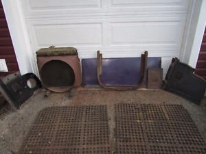Ford Truck Parts For Sale or Trade.