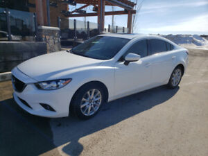 2015 Mazda 6 GS Luxury Package