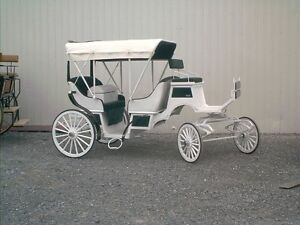 Horse carriage*cart* wagon
