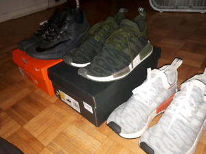 3 kicks for steal price
