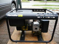 Homelite Portable Generator Product Support ...