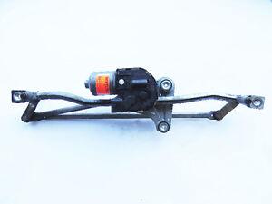 Volvo S80 V70 07-16 OEM Wiper Motor w/Linkage Front 31333456