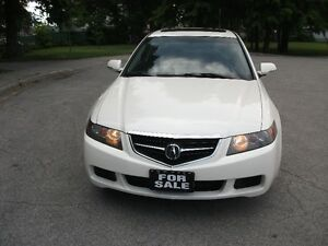 2005 Acura TSX CERTIFIED!!!!!