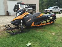 Check it out 2013 Ski doo Summit