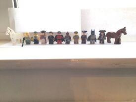 Random Lego Minifigures