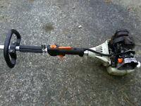 Stihl FS90R trimmer for parts