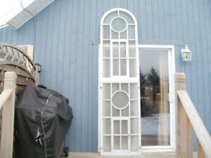 2 fenetre de l Eglise de  Bienville