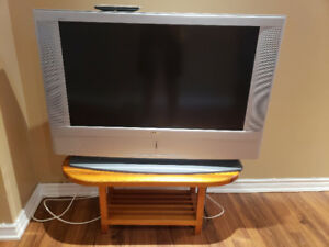 SONY 42 Inch TV with Remote Control in great condition