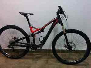 Specialized Stumpjumper Expert Evo 29 - excellent condition