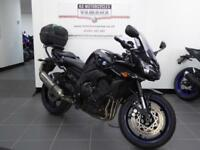 13 REG YAMAHA FZ 1 S SPORTS TOURER, BASICALLY A COMFY R1, AWESOME MACHINE