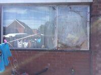 Window fitter needed